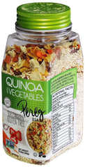 Pereg - Quinoa with Vegetables - MakoletOnline