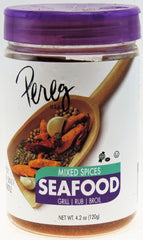 Pereg - Mixed spices for Fish & Sea - MakoletOnline