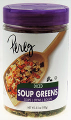 Pereg - Soup Greens Mixture - MakoletOnline