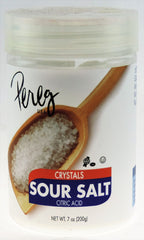 Pereg - Sour Salt, Citric Acid Crystals - MakoletOnline