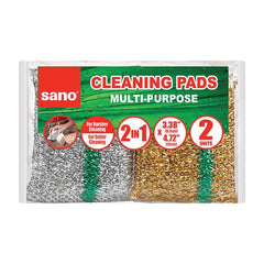 Sano Sushi - Cleaning Pads