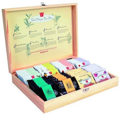 Wissotzky Tea Magic Tea Chest, Assorted Tea Collection - MakoletOnline