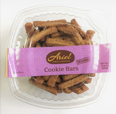 Ariel Bakery - Cookie Bars