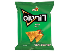 Strauss - Doritos, Hot & Sour