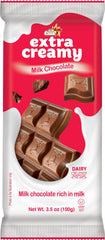 Elite - Extra Creamy Milk Chocolate Bar