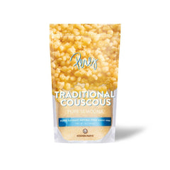 Pereg - Traditional Couscous, Pure Semolina