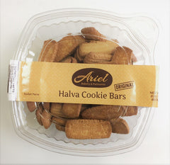 Ariel Bakery - Halva Cookie Bars
