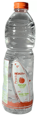 Neviot - Natural Water, Peach Flavored, 1.5L