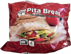Angel Bakeries - Frozen Pita Bread (TWO-PACK)