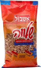 Eshbol - Shalva (Sweet Puffed Wheat)