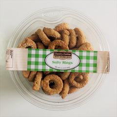 Country Cookies - Salty Rings