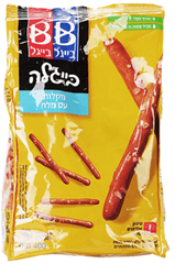 Beigel Beigel - Pretzel Sticks, Salted
