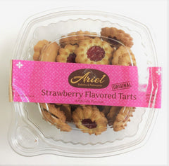 Ariel Bakery - Strawberry Flavored Tarts