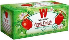Wissotzky Tea Apple Delight Tea /Box of 20 bags - MakoletOnline