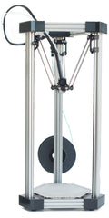 DeltaMaker 2XT: Large Format 3D Printer with 22 inch Tall Build Volume