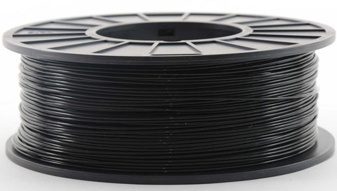 Black PLA Filament, 1.75mm, 1kg | NatureWorks Ingeo 3D850 PLA