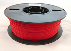 Translucent Red PLA Filament, 1.75mm, 1kg | NatureWorks Ingeo 3D850 PLA
