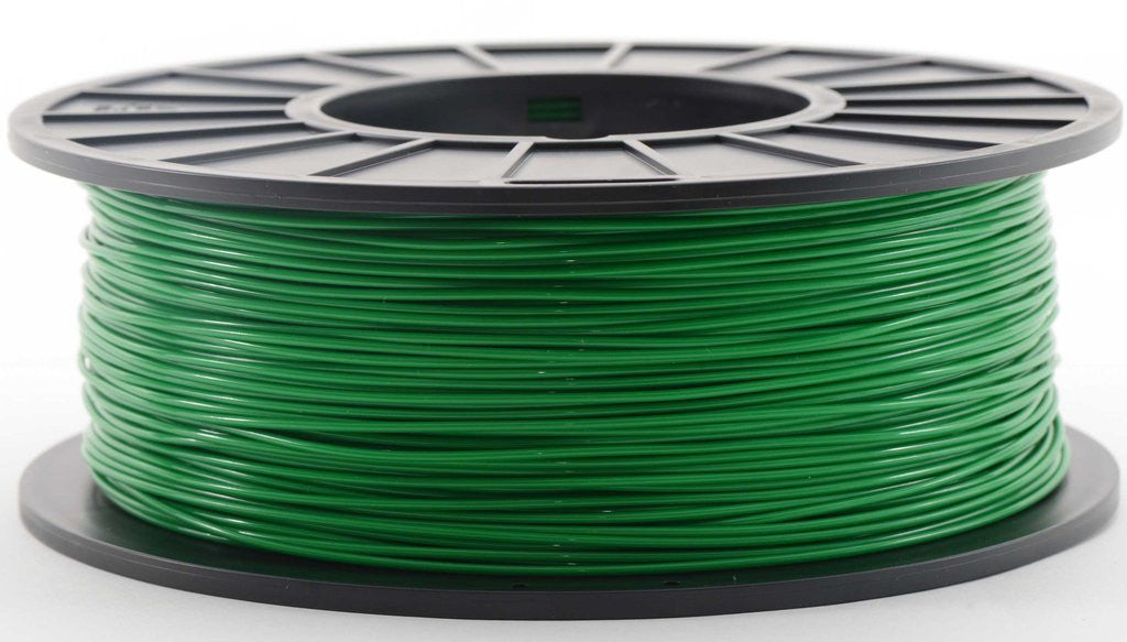 Light Green PLA Filament, 1.75mm, 1kg