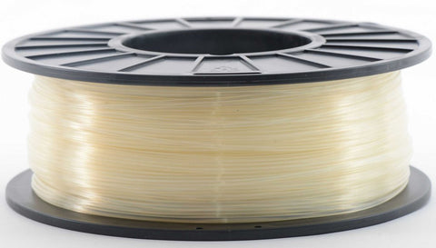 Natural PLA Filament, 1.75mm, 1kg