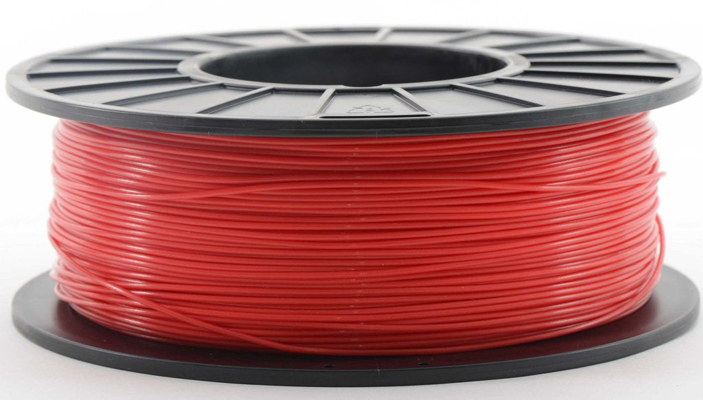 Red PLA Filament, 1.75mm, 1kg | NatureWorks Ingeo 3D850 PLA