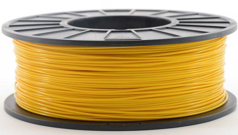 Yellow PLA Filament, 1.75mm, 1kg