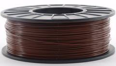 Brown PLA Filament, 1.75mm, 1kg