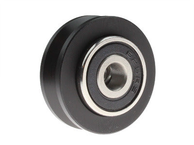 Dual Bearing V-Wheel Kit