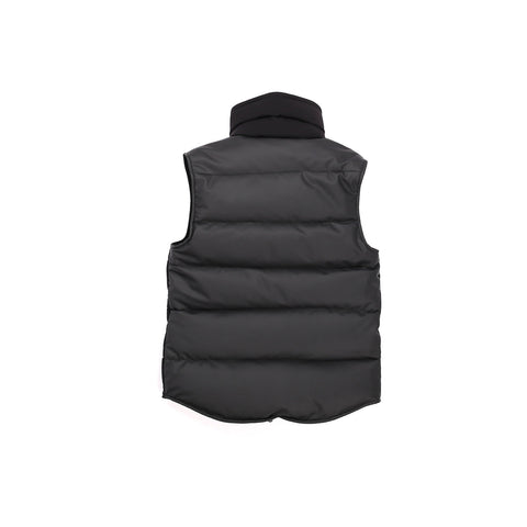 GOOSE DOWN TECH VEST