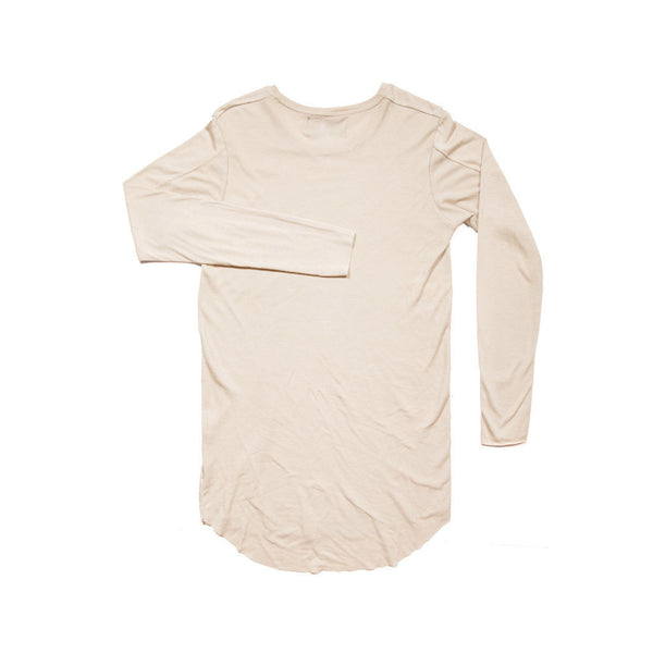 SANDS 2 TEXTURE LONG SLEEVE