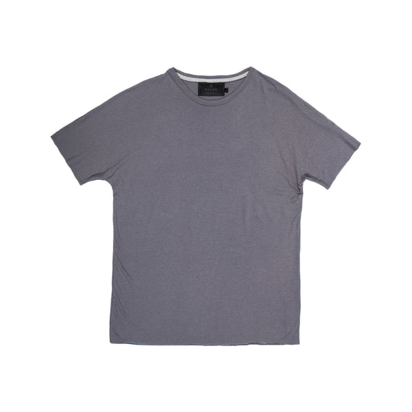 DARK GREY 2 PIECE TEE