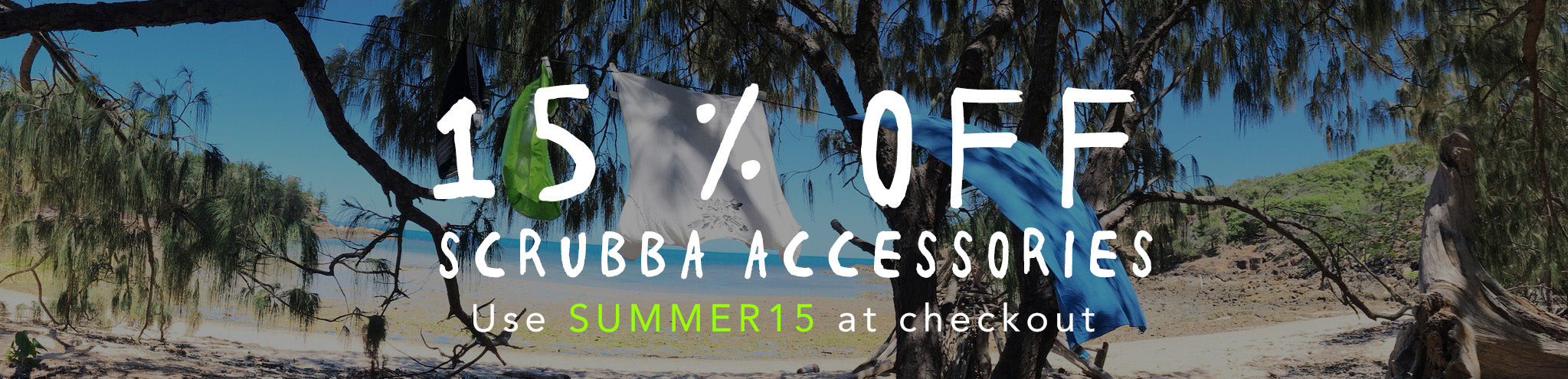 Summer Sale Accessories Collection