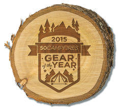 50 Campfires Gear Of The Year Awards