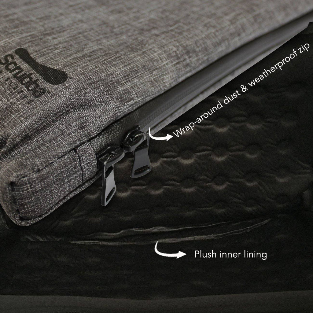 Scrubba Air Sleeve (for all tablets & laptops)