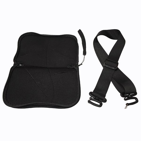 Scrubba Air Sleeve Cable Pouch and Shoulder Strap Combo