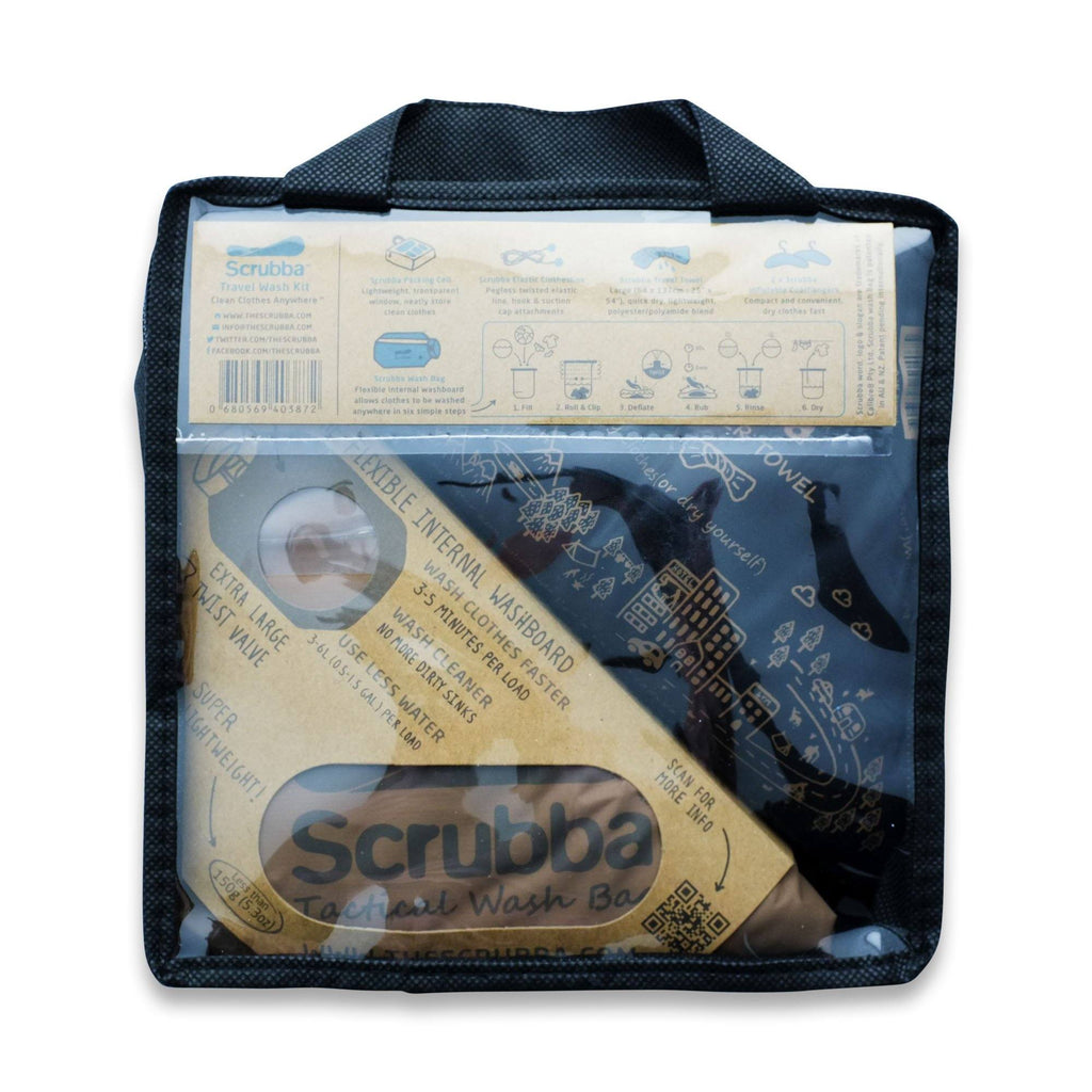 Scrubba tactical wash dry kit new us only limited initial stock scrubba tactical wash dry kit new us only limited initial stock solutioingenieria Image collections