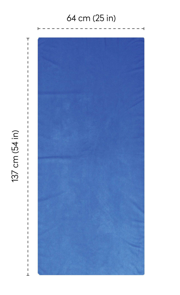 Scrubba Travel Towel