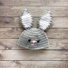 Load image into Gallery viewer, Bunny Beanie