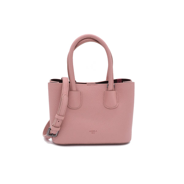 Cher Micro [Signet] - Coral Pink