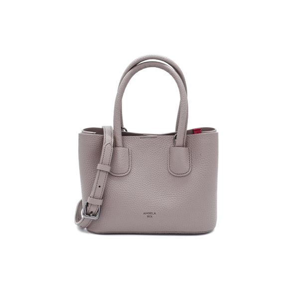 Cher Micro [Signet] - Light Mud Gray [Sample Sale]