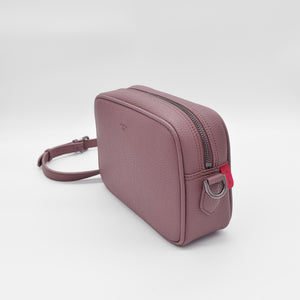 Grace Mini Crossbody [Signet] - Ash Rose [Sample Sale]