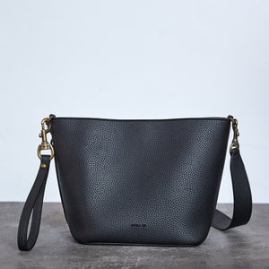 Angelou Mini Bucket - Black Set [Sample Sale]