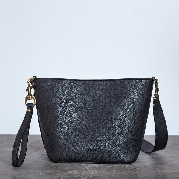 Angelou Mini Bucket - Black Set