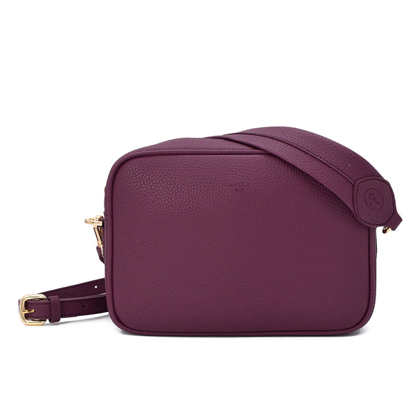 Grace Crossbody [Signet] - Purple