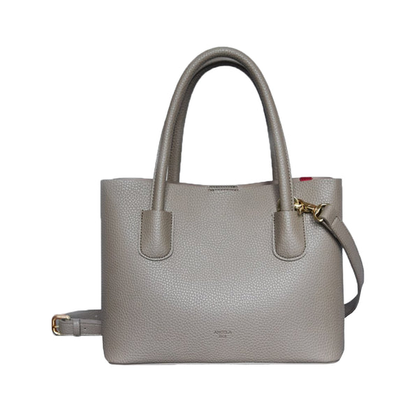 Cher Mini [Signet] - Light Mud Gray [Sample Sale]
