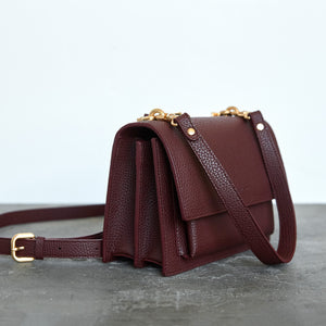 Eloise Satchel - Bordeaux