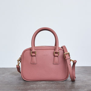 Barton Mini - Nude Pink [Sample Sale]