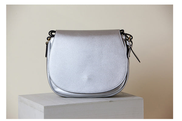 Morning Cross-body - Silver (LIMITED EDITION)