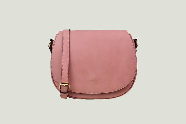 Morning Cross-body - Dusty Rose (Bloomingdale's Exclusive)