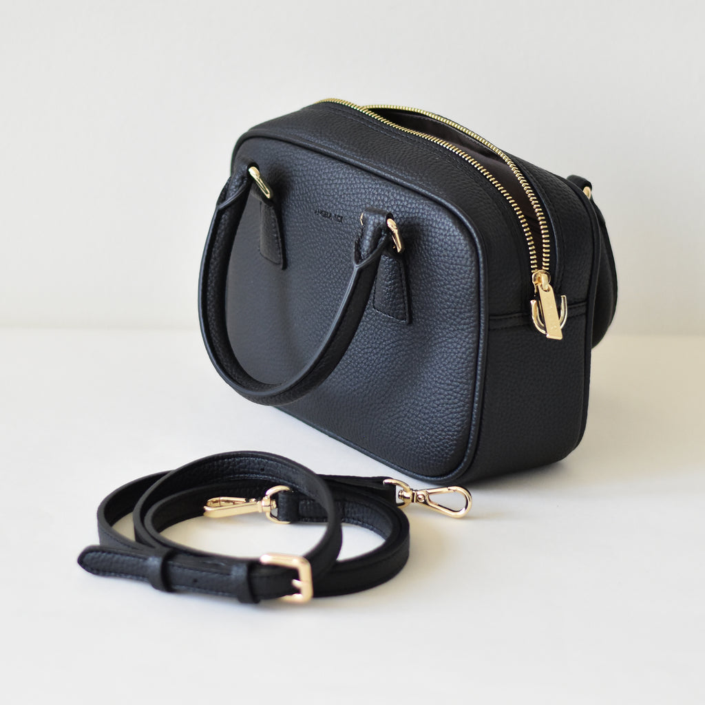 Barton Mini - Black