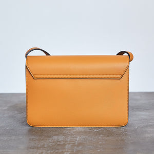Hamilton Cross-body - Mustard [Sample Sale]